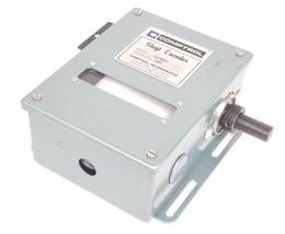 COMPTROL SHAFT ENCODER MODEL: CCT960T image 2