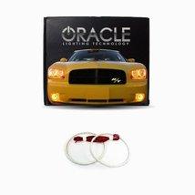 Oracle Lighting CR-C3B0510F-Y - Chrysler 300 BaseTouring LED Halo Fog Light Ring - $109.99