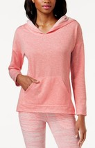 Alfani Sleepy Hoodie Pink Icing size XXL - $19.79