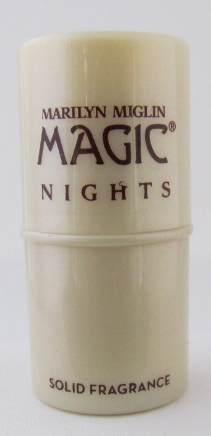 Marilyn Miglin .17 oz Solid Fragrance Magic Nights