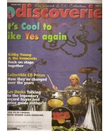 DISCOVERIES   YES   JULY 2004 - $1.99