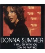 Donna Summer (I Will Go With You) Part 2 OF 2  - $3.00