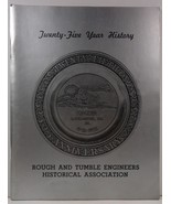 25th Anniversary 1948-1973 The Rough and Tumble Engineers Historical Ass... - $19.99