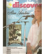 DISCOVERIES  ALAN JARDINE  JUNE 2002 - $3.99