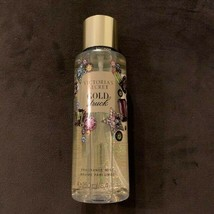 NEW VICTORIAS SECRET Gold Struck Winter Dazzle Fragrance Mists - $15.03