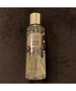 NEW VICTORIAS SECRET Gold Struck Winter Dazzle Fragrance Mists - $15.03