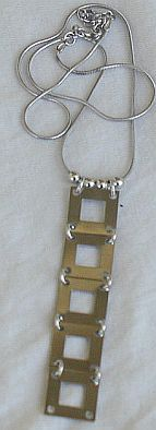 Primary image for 5 windows necklace