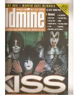 GOLDMINE MAGAZINE NOVEMBER 20, 1998 KISS  - $3.99