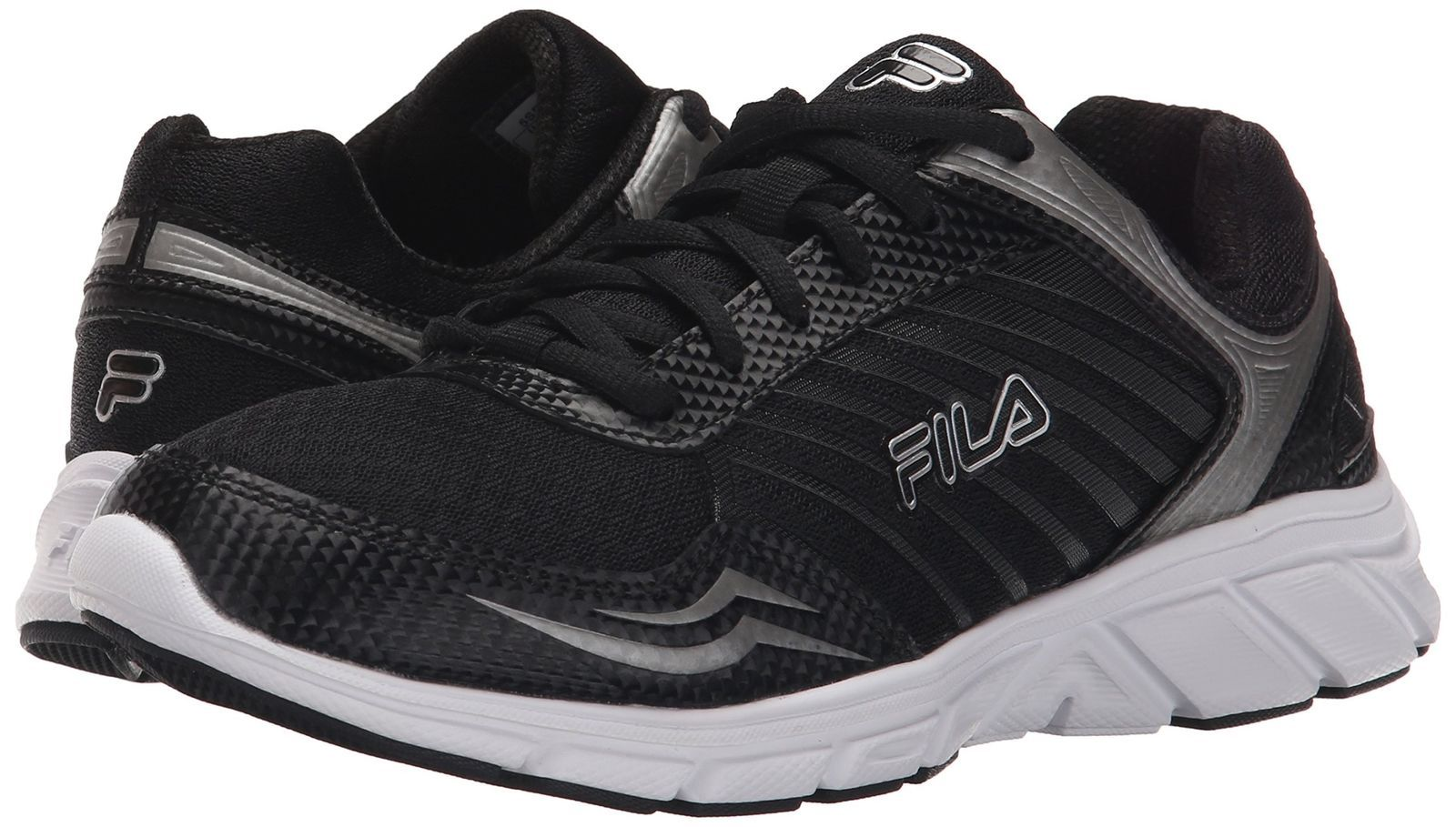 d404f5ed67ec Fila Women s Gamble Running Shoe