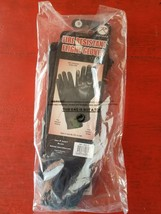 NEW Rothco fire resistant flight gloves black size 9 item #3457 - $24.99