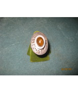 Mexican Sterling silver ring - $95.00