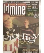 GOLDMINE MAGAZINE PRODIGY SEPTEMBER 26 1997 - $3.99