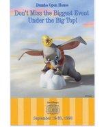 Disney WDCC Dumbo the Flying Elephant Promotional - $0.99