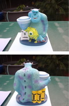 Disney Monsters Inc  Mike and Sulley cup holder - $22.86