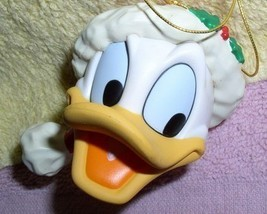 Disney Donald Duck   Figurine ornament. Made of Resin - $24.18
