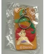 Disney Ariel Little Mermaid 10 Key Chains Party Favors  - $27.44
