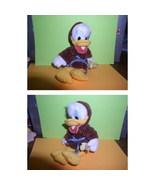 Disney Doanld Duck Fantasia 2000  Bean Bag 8 inches - $19.99
