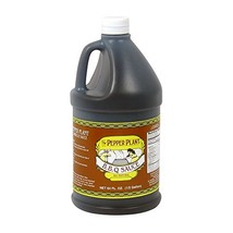 The Pepper Plant BBQ Sauce 1/2 Gallon Jug - $32.65 CAD