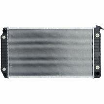 RADIATOR GM3010115 FOR 91 92 93 CADILLAC SEVILLE OLDSMOBILE 98 image 6