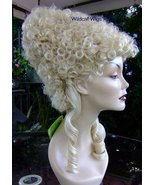 Fabulous MARIE ANTOINETTE Wig NEW!  Quality Wig ... AMAZING QUALITY!   - $39.98