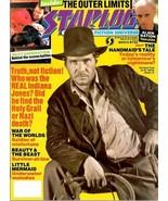 STARLOG MAGAZINE #152  MAR 1990 VF RARE - $7.95