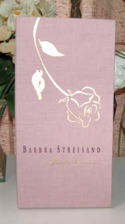 Barbra Streisand Just for the Record Boxed CD Set