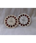 Vintage GAF View Master Reels Spider Man and Ir... - $4.99