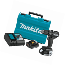 "Makita XPH11RB 18V LXT Lithium-Ion Sub-Compact Brushless Cordless 1/2"" H... - $212.30"