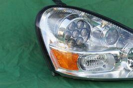 05-06 Infiniti Q45 F50 HID XENON Head Light Headlight Lamp Passenger Right RH image 3
