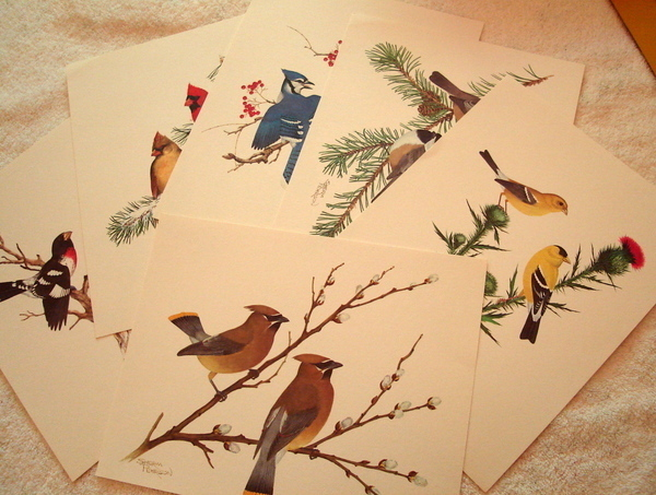 Print_birds