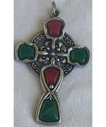 Artistic celtic cross - $18.00