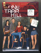 One Tree Hill The Complete Second Season DVD New & Sealed - $37.00