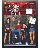 One Tree Hill The Complete Second Season DVD Ne... - $37.00