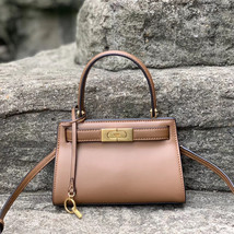 NWT Tory Burch Lee Radziwill Petite Bag - $423.00