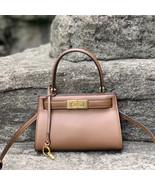NWT Tory Burch Lee Radziwill Petite Bag - $423.00
