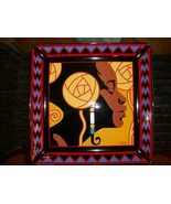 Thomas Blackshear's Ebony Visions - Visions of ... - $55.00
