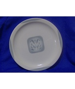 Syracuse China Cadet PLATE Restaurant Ware Blue... - $4.99