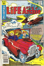 Life With Archie Comic Book #191, Archie 1978 FINE - $4.50