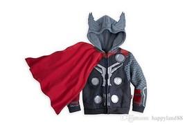 SAMGAMI BABY Costume for Kids Boy Jacket Childre - $27.75