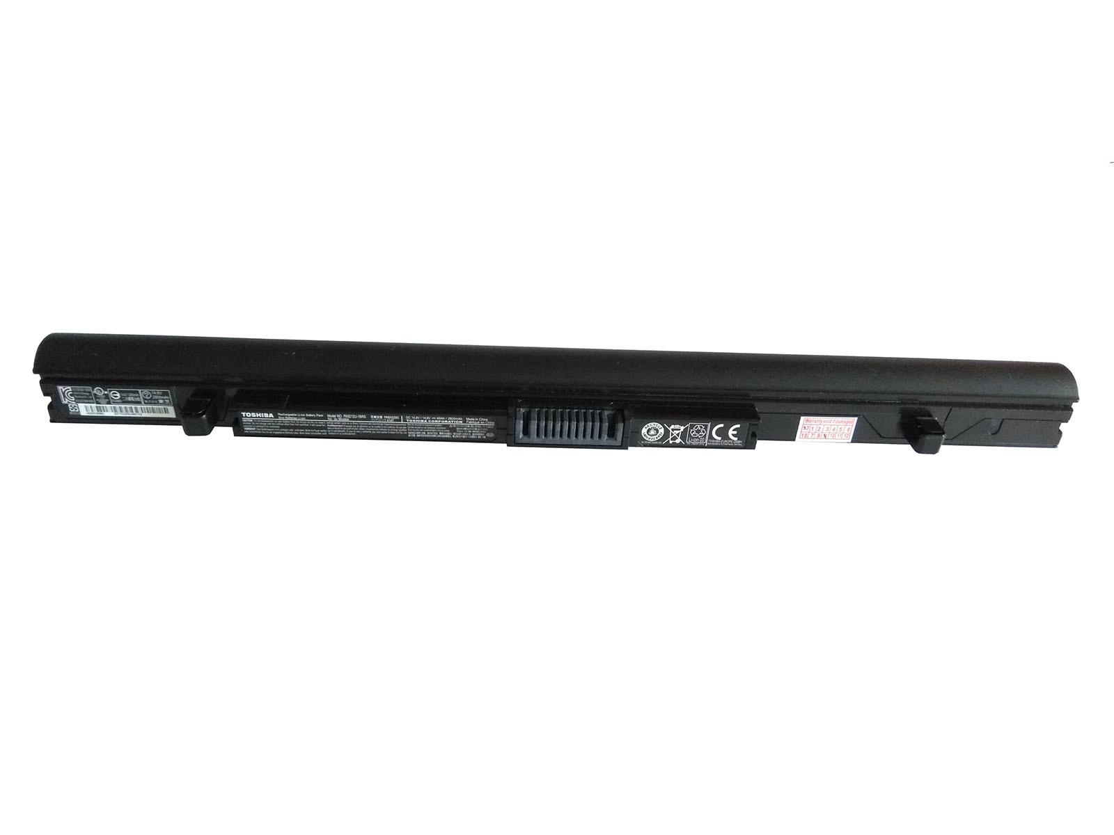 Genuine PA5212U-1BRS PABAS283 Toshiba Tecra C50-B-19W Battery - $49.99