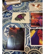Lot 14 1996  Stickers/Trading Cards All Dogs Go To Heaven - $6.73