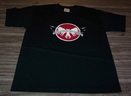 BETWEEN HOME AND SERENITY  T-Shirt YOUTH LARGE NEW Band - $14.85