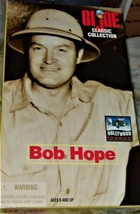 "G.I. Joe - Bob Hope Classic Collection ""Hollywood Series"" Limited Editio... - $50.00"