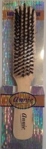 Annie Hard Wooden Brush #2090 Brand NEW-FREE Upgrade To 1st Class - $2.98