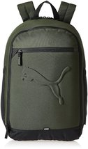Puma 26 Ltrs Olive Night Laptop Backpack (7358125) - $54.99