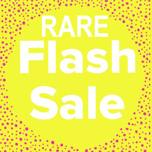 TUES -WED RARE FLASH SALE!!! ANY 4 FOR $360 2 DAYS ONLY INCLUDES ALL MAG... - $0.00