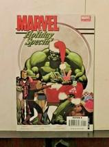Marvel Holiday Special 2006 #1 February 2007 - $5.21
