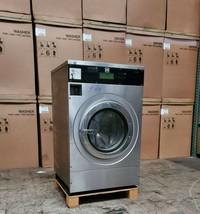 Maytag Front Load Washer Coin Op 30LB 240V 60Hz 1PH S/N 11000537JA [Ref] - $2,772.00
