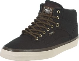 VANS OTW COLLECTION BEDFORD FLY BLACK ANTIQUE SHOES MENS SZ 8 SKATE SK8 ... - $65.41