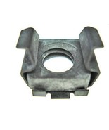 10 pcs 1/4-20 cage nuts clip in style caged nut Ford - $7.20